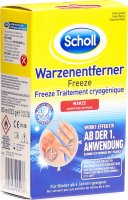 Produktbild von Scholl Freeze Warzenentferner Spray 80ml