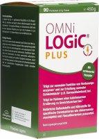 Image du produit Omni-Logic Plus Pulver 450g