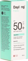 Produktbild von Daylong Face Sensitive Gel-Creme SPF 50+ 50ml