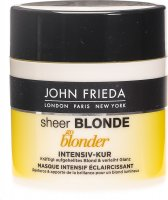 John Frieda Sheer Blonde Go Bl Int-ku (neu) 150ml