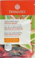 Immagine del prodotto DermaSel Maske Peeling Totes Meer Salz 12ml