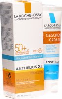 La Roche-Posay Anthelios 50+ 100ml + Posthelios 100ml