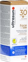Immagine del prodotto Ultrasun Miele tinto in faccia SPF 30 50ml