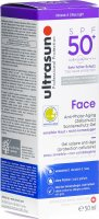 Immagine del prodotto Ultrasun Fattore di protezione solare viso 50+ 50ml