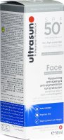 Produktbild von Ultrasun Face Anti-Pigmentation SPF 50+ 50ml