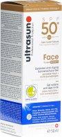 Immagine del prodotto Ultrasun gel di protezione solare viso colorato Miele 50+ 50ml