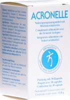 Image du produit Bromatech Acronelle Kapseln Flasche 30 Stück