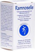 Image du produit Bromatech Ramnoselle Kapseln Flasche 30 Stück