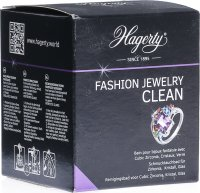 Hagerty Fashion Jewelry Clean 170ml