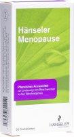 Immagine del prodotto Haens Menopause Filmtabletten 30 Stück