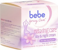 Bebe Young Care Relaxing Care Day&night Crem 75ml