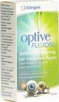 Product picture of Optive Fusion Augentropfen Flasche 10ml