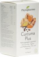 Image du produit Phytopharma Curcuma Plus Kapseln Flasche 100 Stück