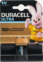 Image du produit Duracell Batterie Ultra Power Mx1604 9v/6lr61 K1