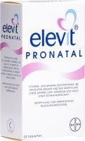 Image du produit Elevit Pronatal Tabletten 30 Stück