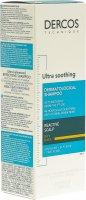 Product picture of Vichy Dercos Shampoo Ultra-Sensitive trockene Kopfhaut Fr 200ml