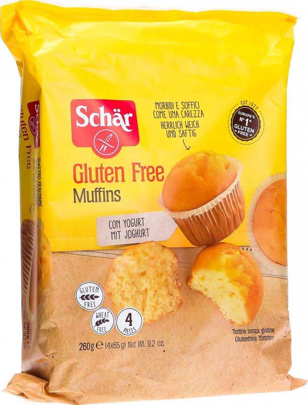 Schär Muffins