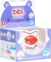 Bibi Nuggi Happiness Densil 6-16 Ring Mum/Dad