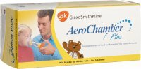 Aerochamber Plus Inhalierhilfe Kinder