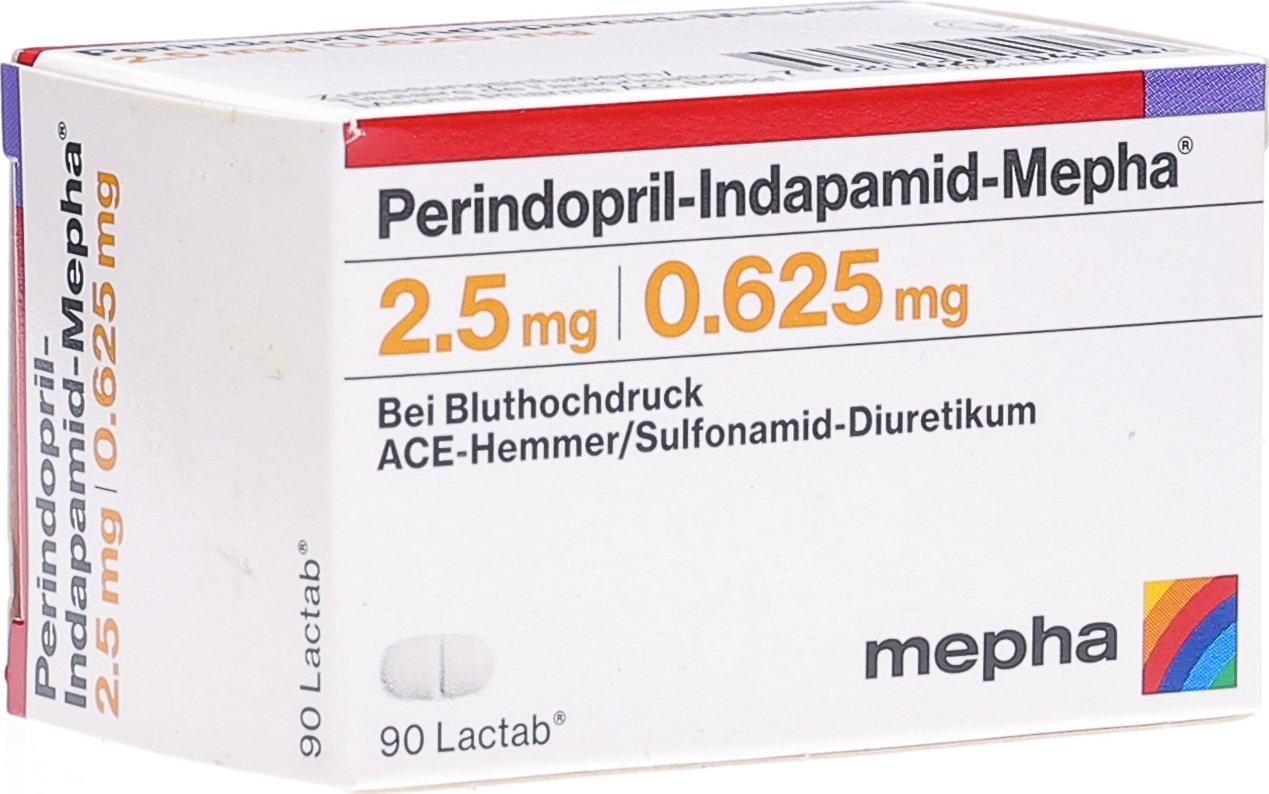 Perindopril Indapamid Mepha 220.220/20.6220220 920 Stück in der Adler Apotheke