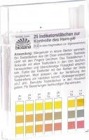 Immagine del prodotto Biosana Indikatorstäbchen Ph 4.5-9.25 25 Stück