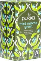 Immagine del prodotto Pukka Mint Matcha Green Tee Bio Beutel 20 Stück