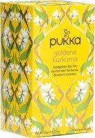 Image du produit Pukka Curcuma doré biologique sachet de 20 pièces