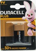 Image du produit Duracell Batt Plus Power Mn1604 9v