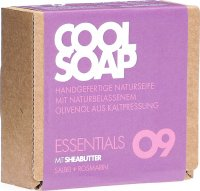 Aromalife Cool Soap No.09 Salbei-Rosmarin 90g