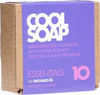 Aromalife Cool Soap No.10 Lavendel-Kamille 90g