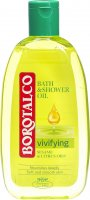 Borotalco Shower Oil Vifiying 250ml
