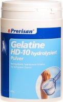 Image du produit Provisan Gelatine HD-10 Pulver 400g