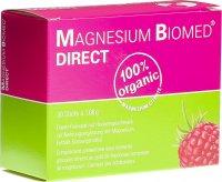 Immagine del prodotto Bastoncino di granulato diretto al magnesio Biomato 30 pezzi