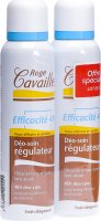 Rogé Cavaillès Deo Regulieren Spray Duo 2x 150ml