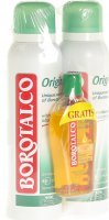 Image du produit Borotalco Deo Original Spray 2x 150ml