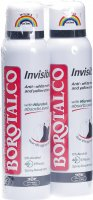 Produktbild von Borotalco Deo Invisible Spray 2x 150ml