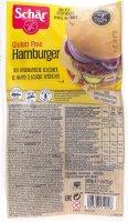 Image du produit Schär Hamburger Brot Glutenfrei 4x 75g