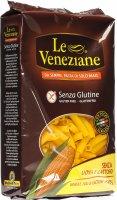 Image du produit Le Veneziane Tubetti Mais Glutenfrei 250g