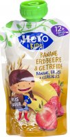 Hero Kids Big Smoothie Banane Erdb Getreid 120g