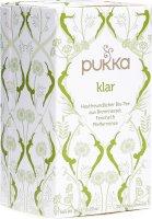 Image du produit Pukka Klar Tee Bio Beutel 20 Stück