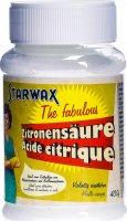 Image du produit Starwax The Fabulous Zitronensäure D/f 400g