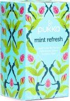 Image du produit Pukka Mint Refresh Tee Bio Beutel 20 Stück