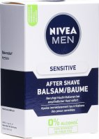 Produktbild von Nivea Men Sensitive After Shave Balsam 100ml