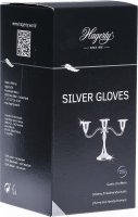 Image du produit Hagerty Silver Gloves Silver Handschuh 1 Paar