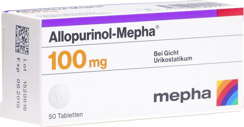 Allopurinol - Drugs.com