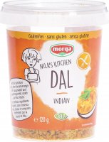Morga Dal Indian Bio 120g