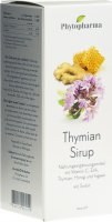 Product picture of Phytopharma Thymian Sirup 200ml