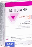 Product picture of Lactibiane Atb Protect Kapseln 10 Stück