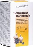 Immagine del prodotto Alpinamed aglio nero capsule 120 pezzi