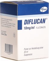 Diflucan Suspension 10mg/ml 35ml